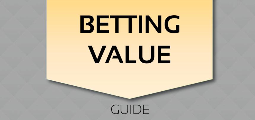 Betting Value