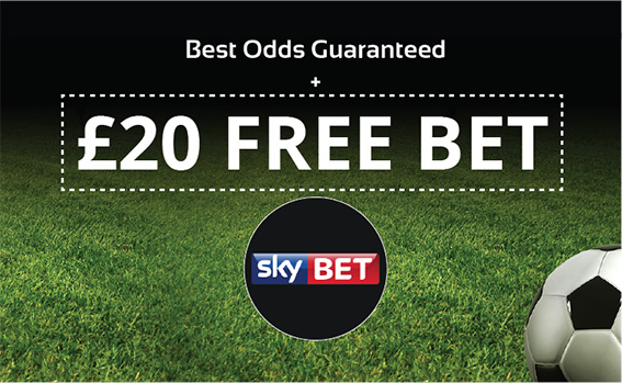 SkyBet Review – How To Get A Bonus